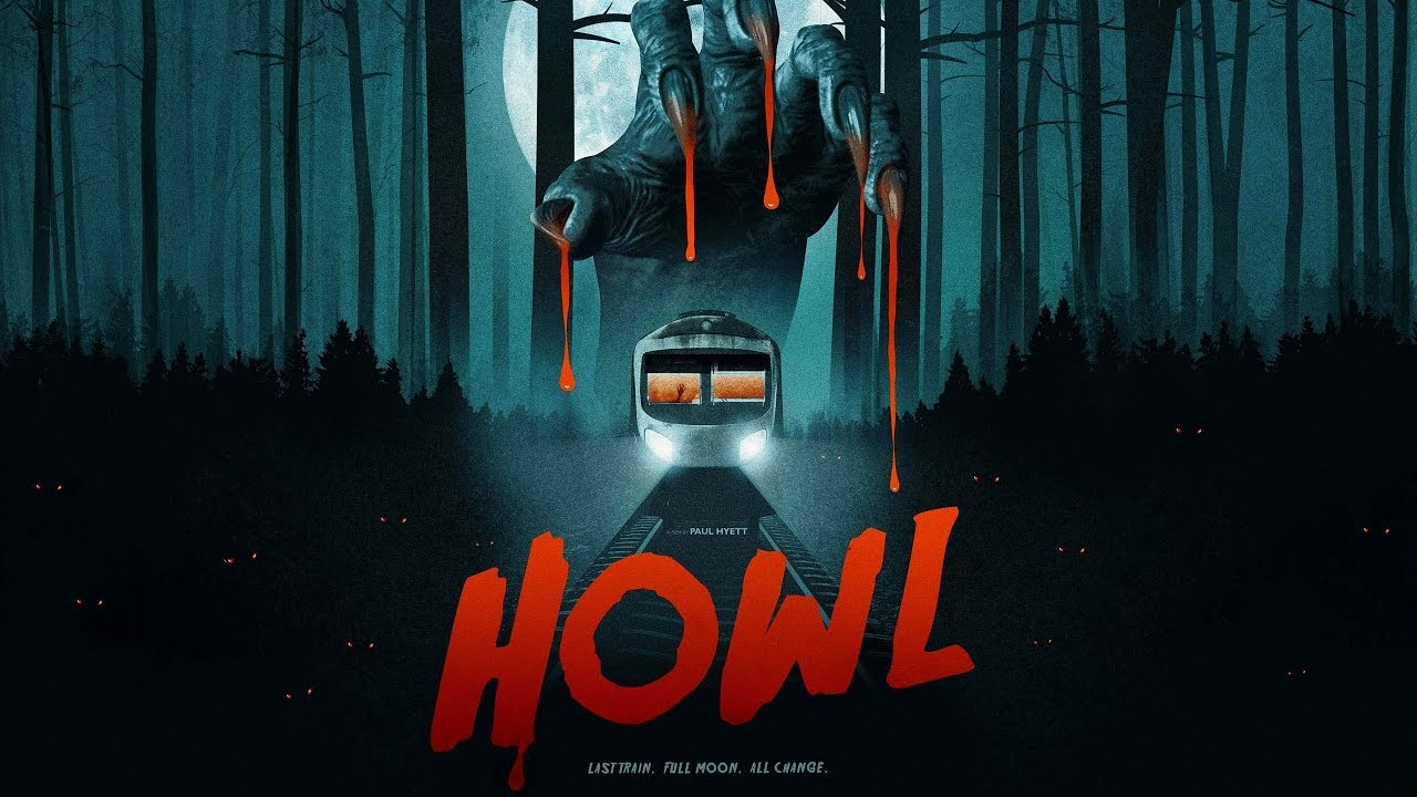 Howl Movie Artwork