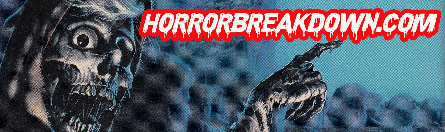 HorrorBreakdown.com